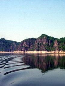 吉林靖宇火山矿泉群国家地质公园