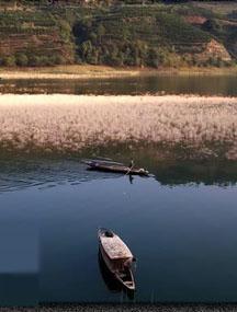 山东黄河三角洲国家地质公园