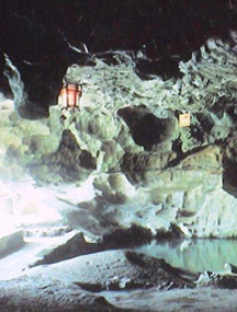 江苏苏州太湖西山国家地质公园