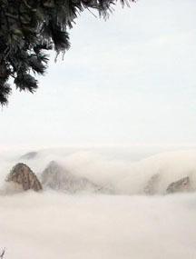 福建宁化天鹅洞群地质公园